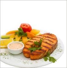 2-е блюда из рыбы
